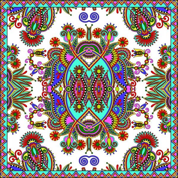 Color patterns – Цветные узоры #1 (10 файлов)