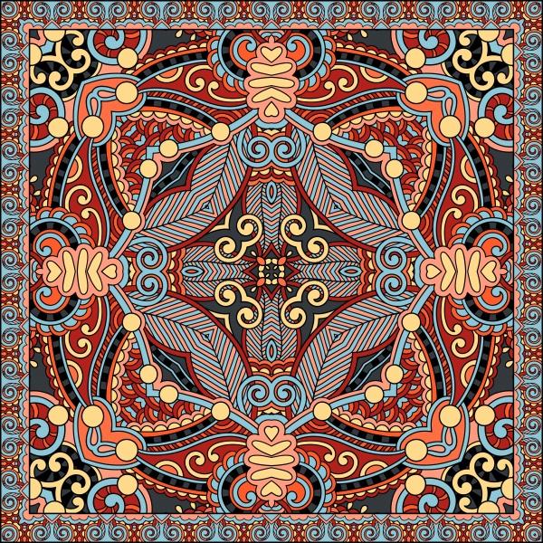Color patterns – Цветные узоры #2 (10 файлов)