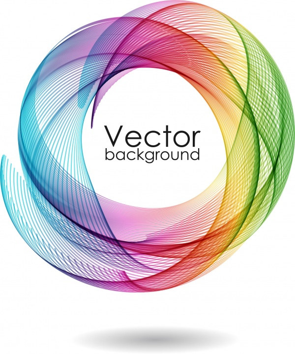Color Abstract Backgrounds Vector 2 (16 файлов)