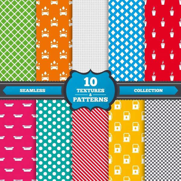 Textures & patterns #1 (38 файлов)