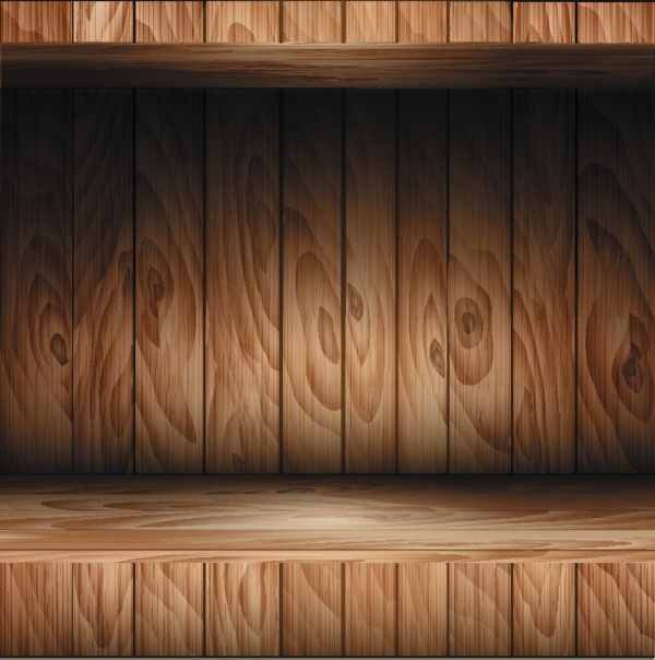 Vector wooden textures collection #2 (25 файлов)
