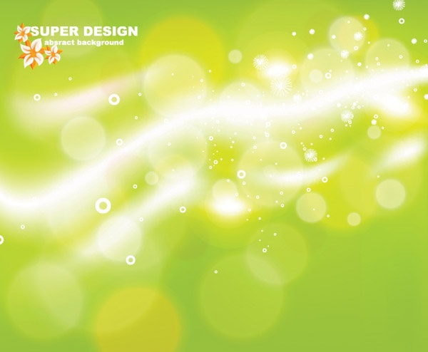 Bright colorful abstract backgrounds vector #34 (50 файлов)