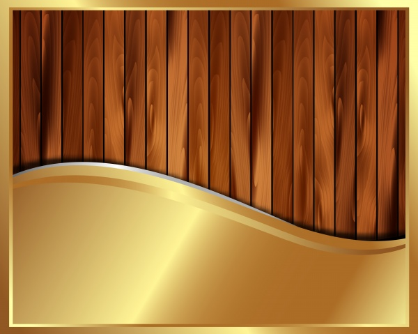 Metallic gold frame (20 файлов)