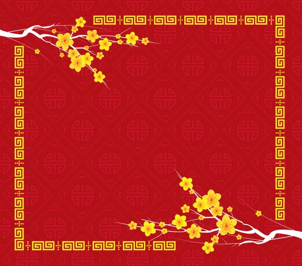 Oriental Chinese Background (20 файлов)