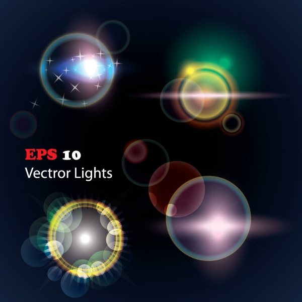 Special Light Effects Collection, Explosion set #2 (28 файлов)