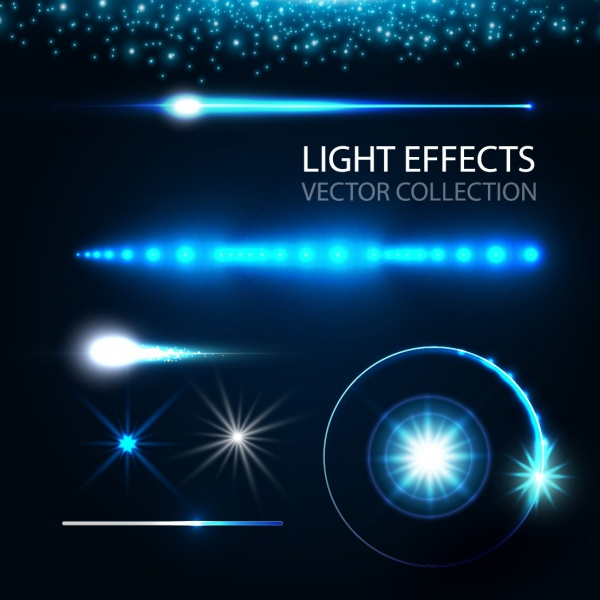 Special Light Effects Collection, Explosion set #4 (30 файлов)