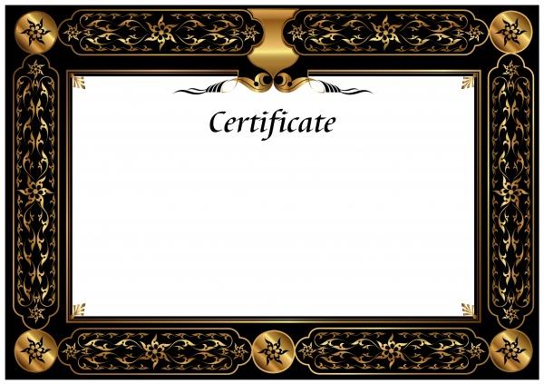 Дипломы и сертификаты | Diploma and Certificate #1 (27 файлов)