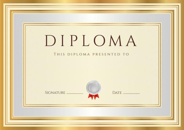 Дипломы и сертификаты | Diploma and Certificate #2 (24 файлов)