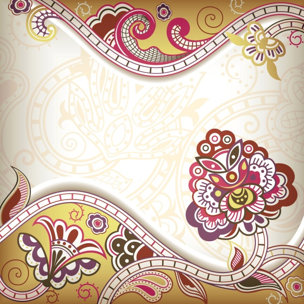 Chinese Wedding Card (8 файлов)