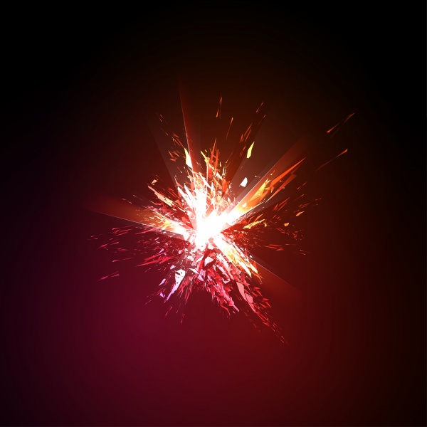 Explosion grunge background (3 файлов)