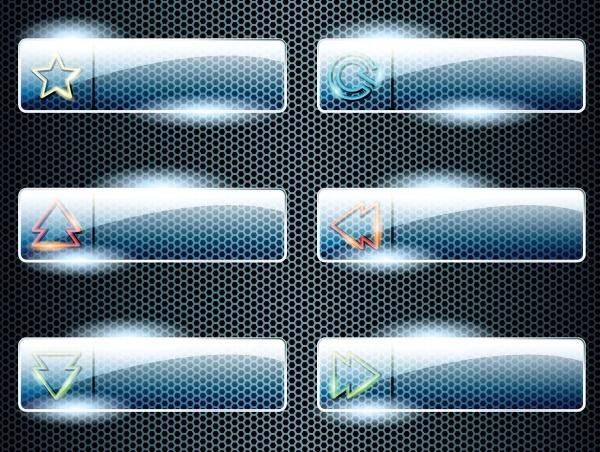 Сборник баннеров в векторе #12 (32 файлов)