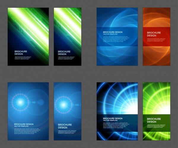 Сборник баннеров в векторе #13 (24 файлов)