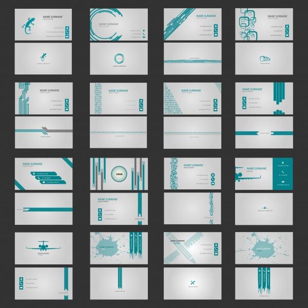 Сборник баннеров в векторе #7 (36 файлов)