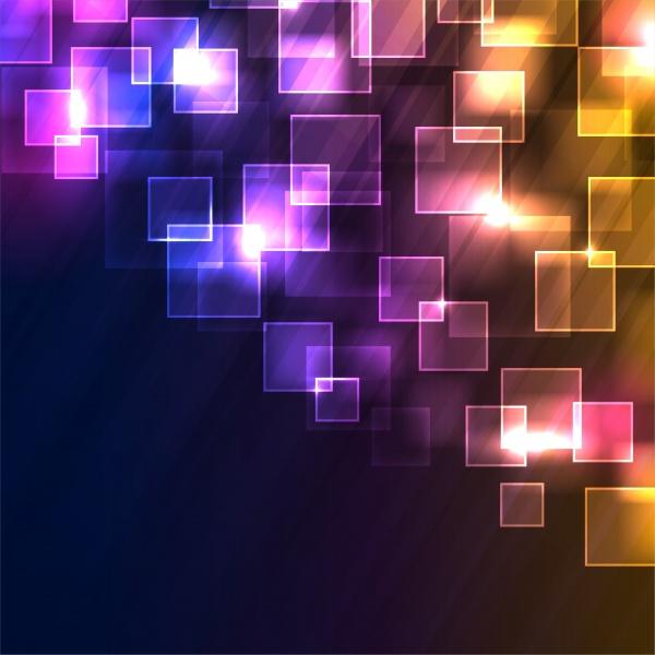Коллекция векторных абстрактных фонов 120 (41 файлов)