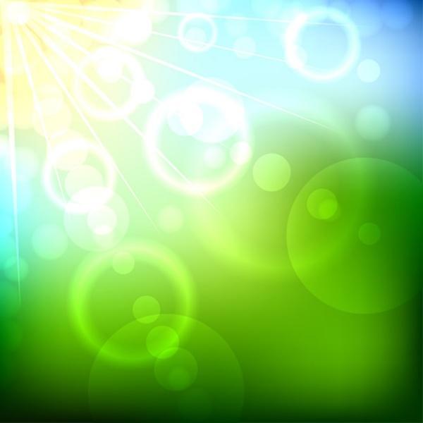 Яркие абстрактные фоны - Bright abstract backgrounds (16 файлов)