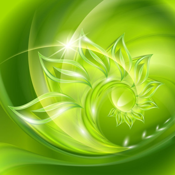 Green vector backgrounds (32 файлов)