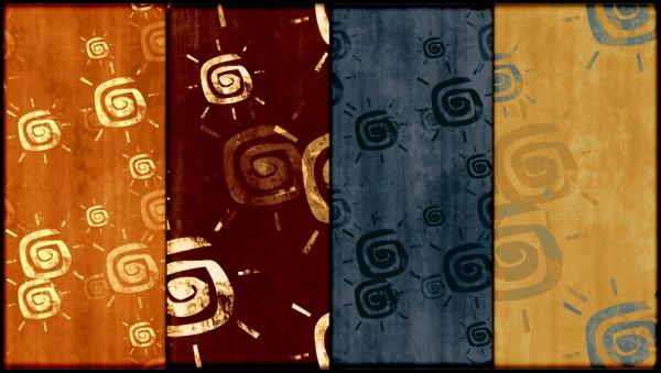 195 Set of various textures 3 - Набор различных текстур 3 #1 (45 файлов)
