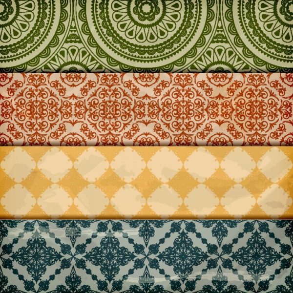 Seamless Pattern Collection 26 (41 файлов)