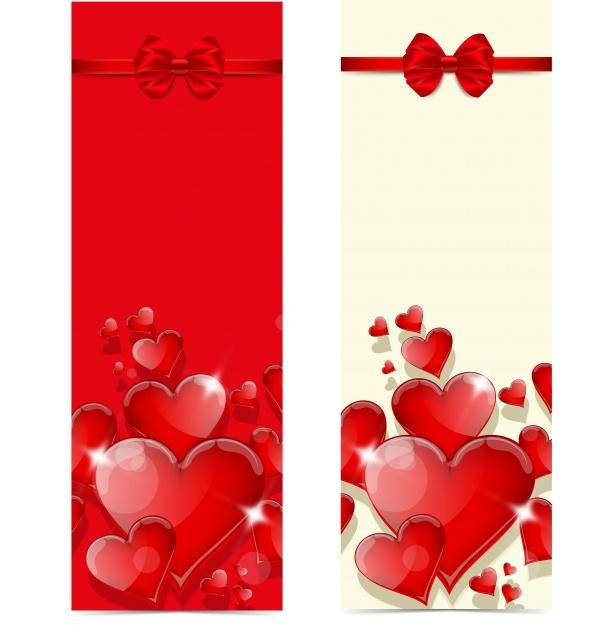 Валентинки (6 файлов)