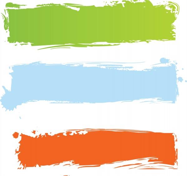 Фоны из краски (12 файлов)