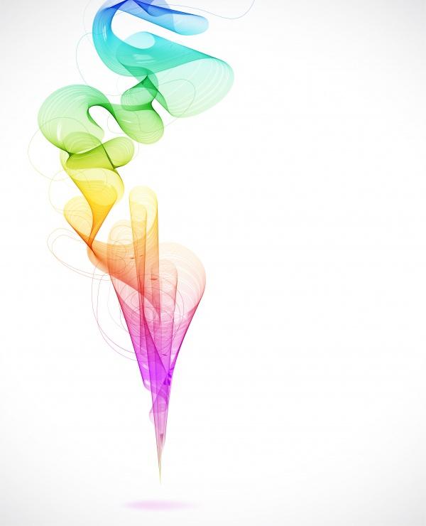 Цветные абстрактные фоны в векторе 11 #1 (27 файлов)