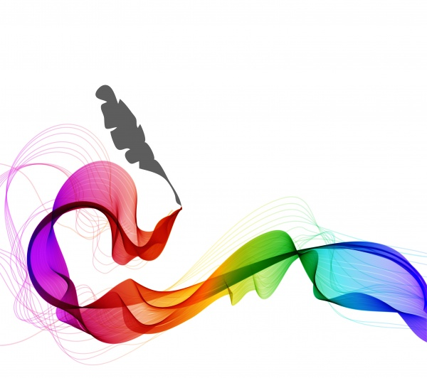 Цветные абстрактные фоны в векторе 11 #2 (24 файлов)