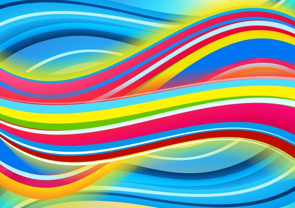 Abstract Lines Backgrounds - 25x EPS (51 файлов)