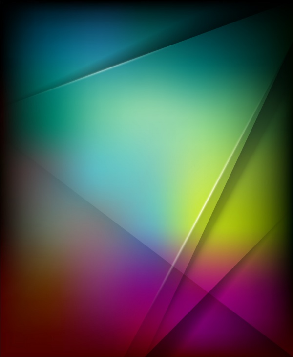 Bright colorful abstract backgrounds vector -20 (53 файлов)