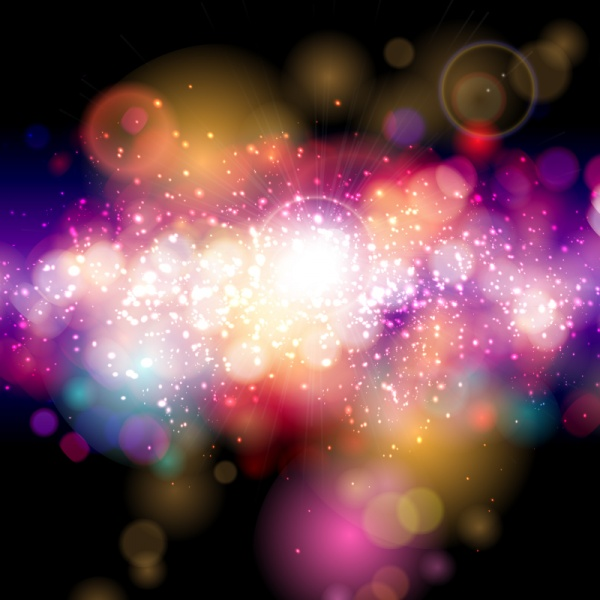 Bright colorful abstract backgrounds vector -21 (56 файлов)