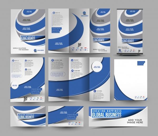 Бизнес флаера | Business flyers (10 файлов)