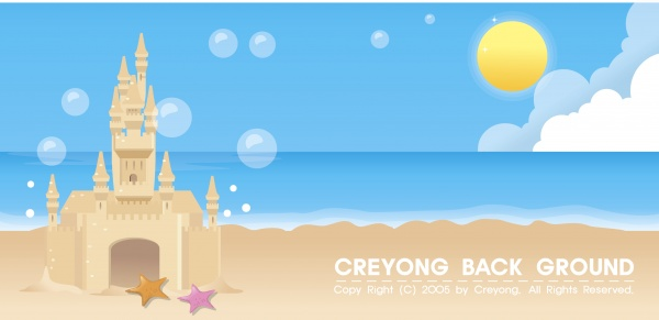 Creyong BackGrounds (12 файлов)