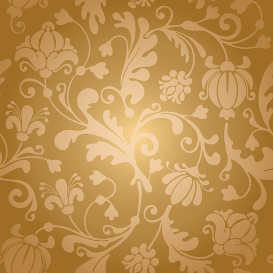 Romantic vector background with flowers-6 #1 (27 файлов)