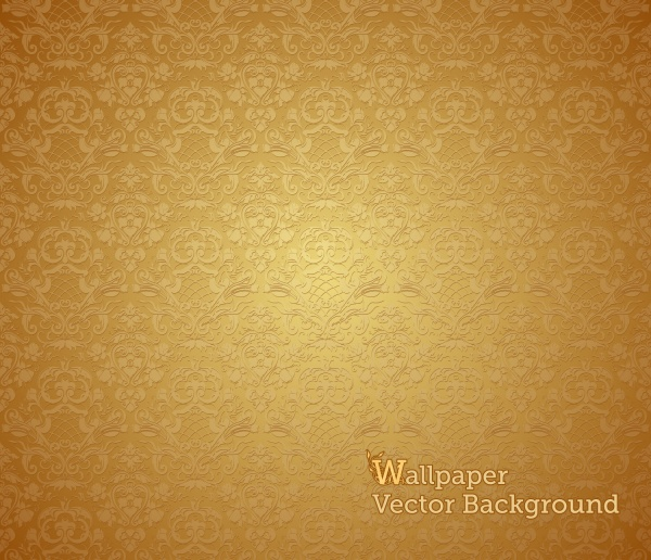 Seamless Wallpaper, Vectors Background (34 файлов)