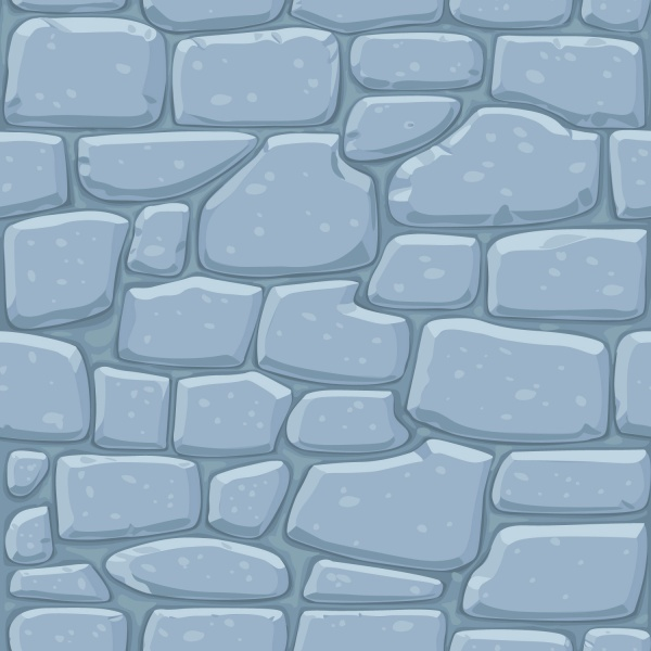 Stone wall, Vector background illustration (40 файлов)