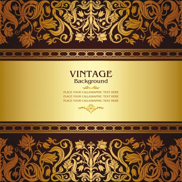 Винтажные фоны | Vintage backgrounds (12 файлов)