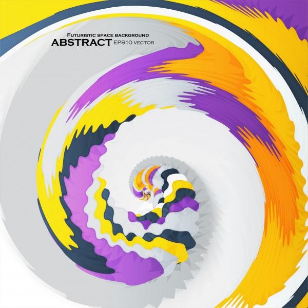 Коллекция векторных абстрактных фонов 103 (51 файлов)