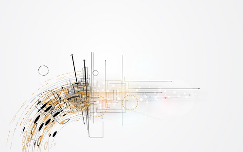 Абстрактный фон / Collection of Vector Abstract Backgrounds Vol.19 (51 файлов)