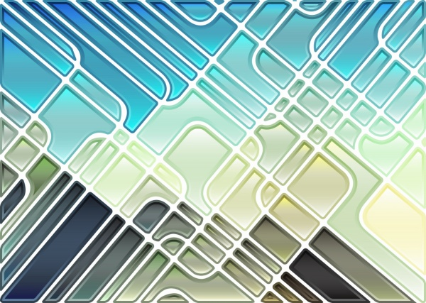 Abstract Geometric Mosaic Backgrounds (31 файлов)