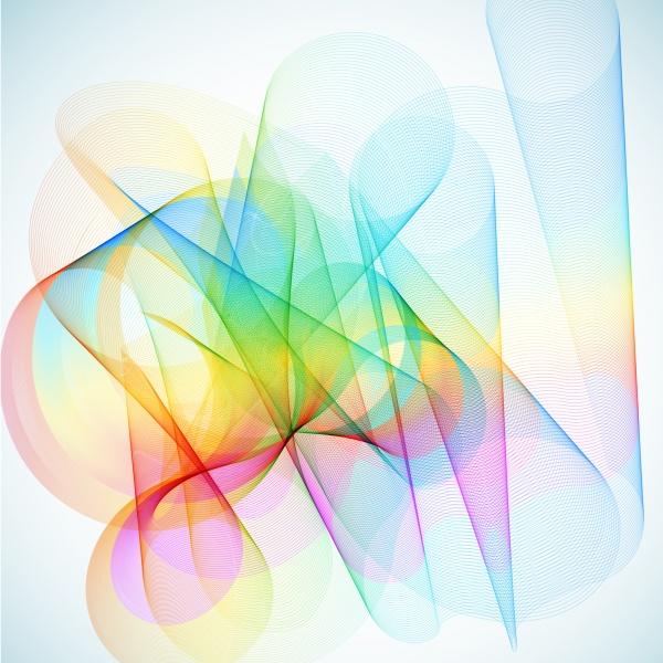 Абстрактные Векторные Фоны #126 (10 файлов)