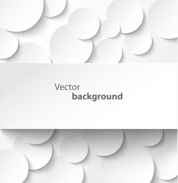 Коллекция векторных абстрактных фонов 104 (50 файлов)