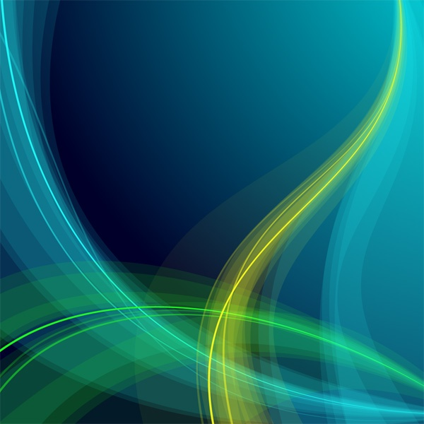 Bright colorful abstract backgrounds vector - 5 (50 файлов)