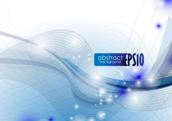 Bright colorful abstract backgrounds vector - 6 (53 файлов)