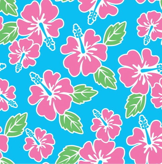 Floral patterns backgrounds stock vector - 5 (50 файлов)