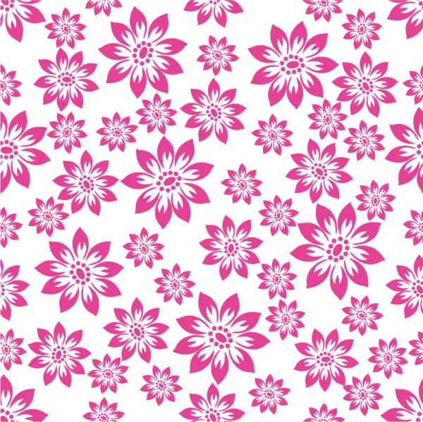 Floral patterns backgrounds stock vector - 6 (50 файлов)