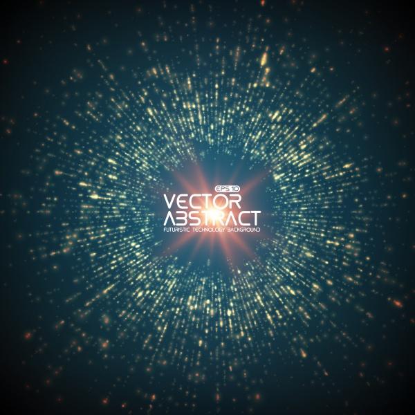 Коллекция векторных абстрактных фонов 102 (50 файлов)