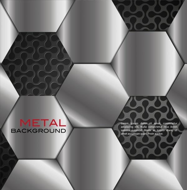 Металлические фоны 9 (51 файлов)
