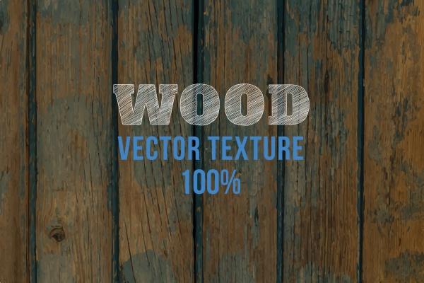 Векторные деревянные фоны 8 (50 файлов)