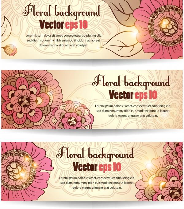 Векторные баннеры #11 (30 файлов)