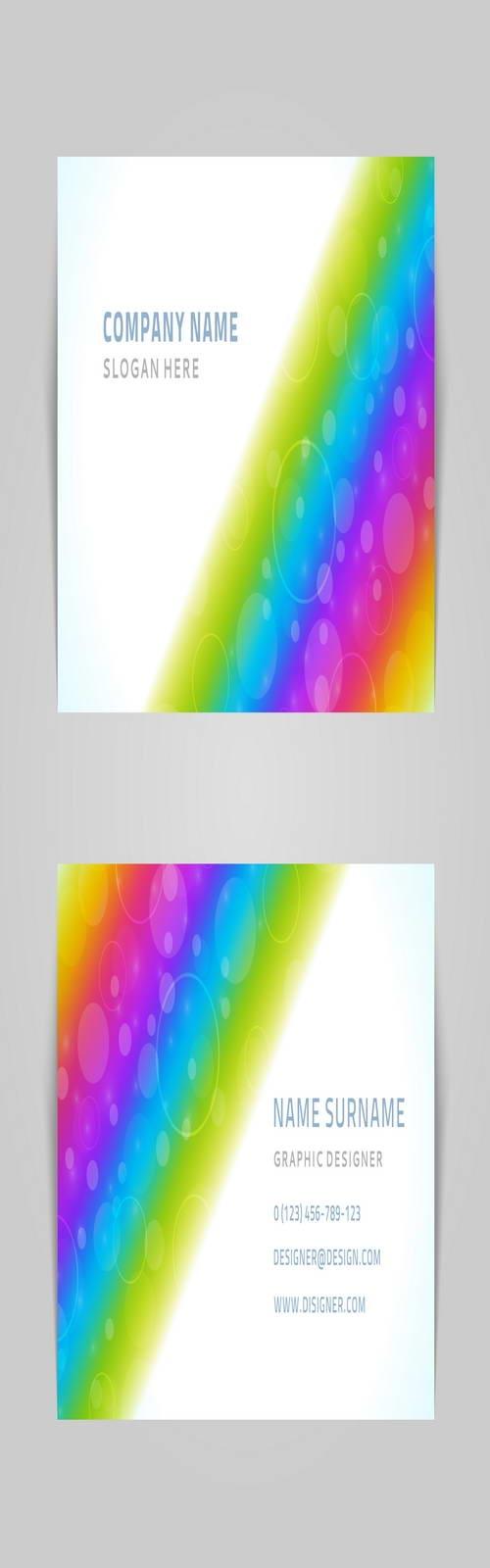Векторные баннеры #12 (36 файлов)