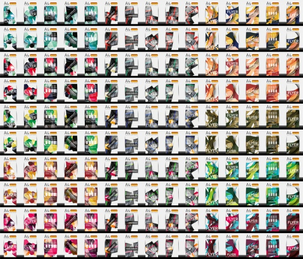 Векторные баннеры #5 (36 файлов)